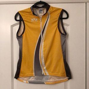 Voler Women's sleeveless cycling jersey